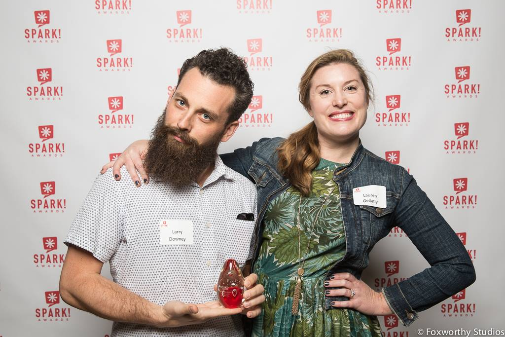 2020 SPARK! Award Winners