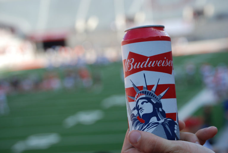 Budweiser: A short history of advertising during prohibition