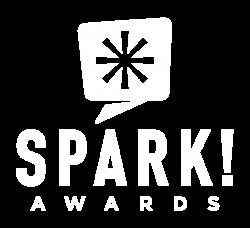 Spark-Logo-White